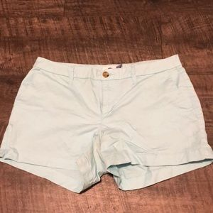 Old Navy Light Blue shorts